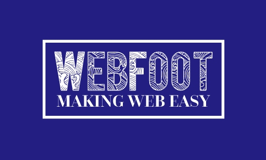 WebFoot / E-C Technologies Ltd